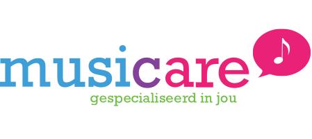 Logo MusiCare
