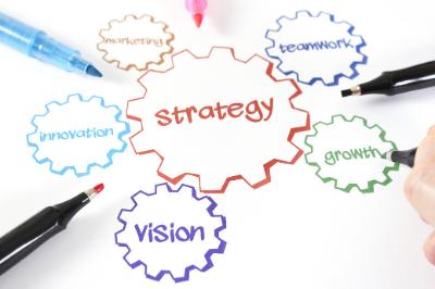 strategy music adventure model