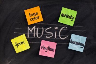 understanding music adventure model